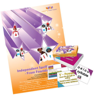 independent spelling stars