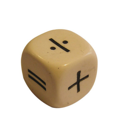 Operations Dice