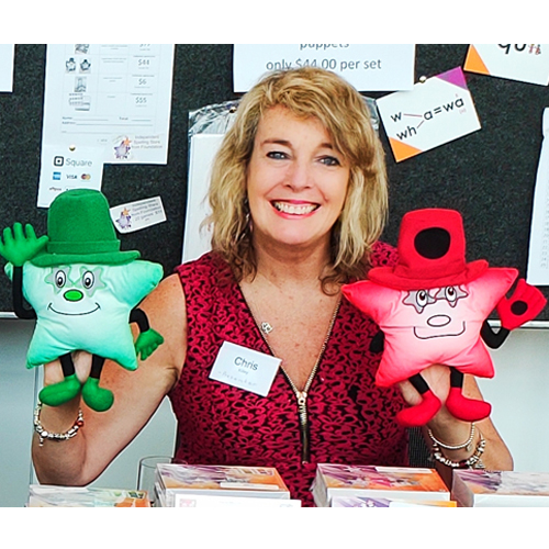 puppets for reading and literacy